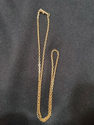 14k Rolo Chain for Sale in Los Angeles, CA