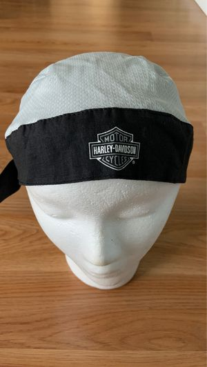 Harley Davidson do rag lot#5 for Sale in St. Peters, MO