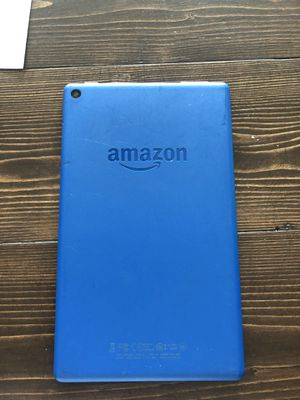 "Kindle Fire 8"" for Sale in Mansfield, TX"
