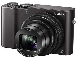 NEW PANASONIC LUMIX ZS100 4K Digital Camera 20.1 Megapixel Black for Sale in Seaside, CA