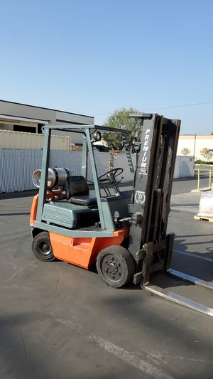 Toyota Forklift for Sale in Anaheim, CA
