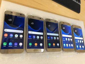 Samsung Galaxy S7 unlocked for Sale in Germantown, MD