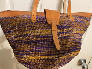 New bag from Kenya for Sale in Baltimore, MD