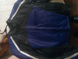 Joe rocket female motorcycle jacket for Sale in Houston, TX