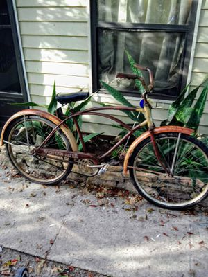 Western flyer bycycle for Sale in Avon Park, FL