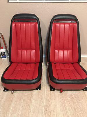 *****1974 Corvette Bucket Seats***** for Sale in San Pedro, CA