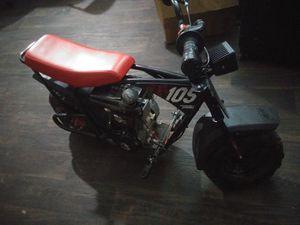Mini dirt bike for Sale in Dallas, TX