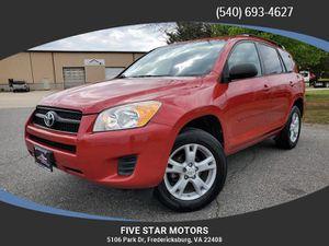 2012 Toyota RAV4 for Sale in Fredericksburg, VA
