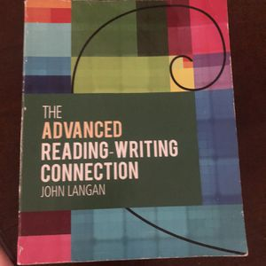 Advanced Reading Writing Connection for Sale in Long Beach, CA
