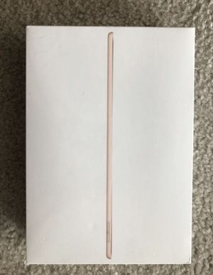 iPad Air 64 gb gold (WiFi) for Sale in Orlando, FL