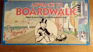 Advance to boardwalk, 1985 for Sale in Louin, MS