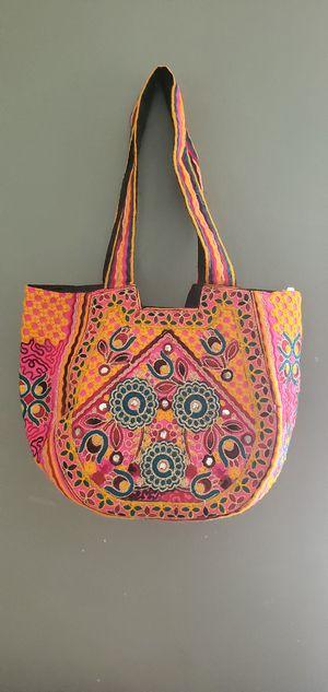 Embroidered Tote for Sale in Alexandria, VA