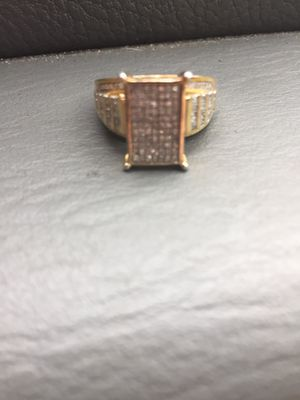 Beautiful size 7 ring for Sale in Obetz, OH