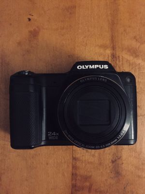 Olympus stylus camera for Sale in West Covina, CA
