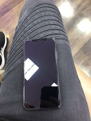 iPhone X 256gb for Sale in Laveen Village, AZ