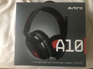 Brand new Astro a10s for Sale in Oakland, CA