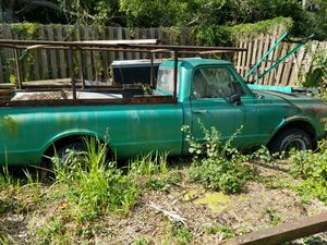 1970 Chevy pickup for Sale in Mulberry, FL