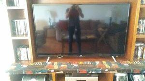 """55"""" flat screen smart tv 4k for Sale in Buckeye, AZ"""