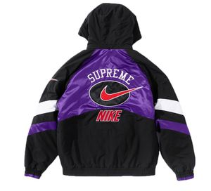 Supreme Nike hooded jackets for Sale in Alhambra, CA