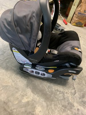 Chicco car seat for Sale in Gaffney, SC