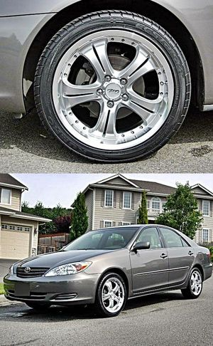$600 Toyota Camry for Sale in HUNTINGTN BCH, CA