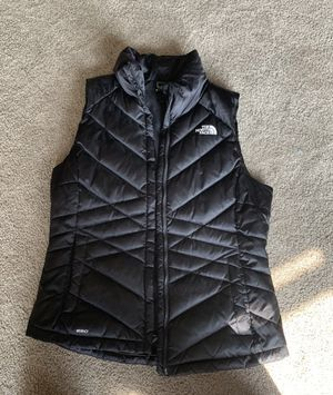 North Face Vest for Sale in Maplewood, MN