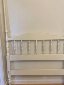 Twin Bed Frame for Sale in Woodinville,  WA