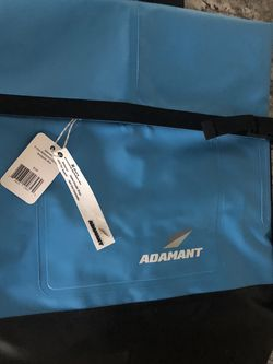 Adamant X-core Waterproof Dry Bag Backpack for Sale in Cave City,  KY