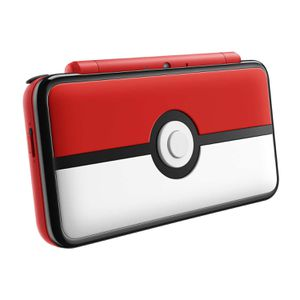 Rarely used Pokémon ball edition Nintendo 2ds xl for Sale in Lakeside, CA