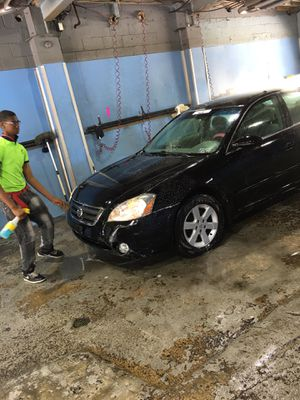 Nissan Altima for Sale in Cleveland Heights, OH
