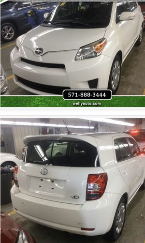 2012 Scion Xd for Sale in Arlington, VA