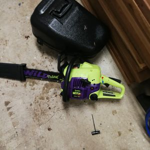 poulan chainsaw for Sale in Everett, WA
