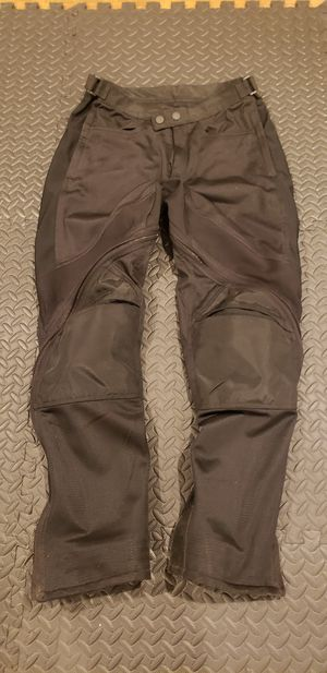Alpinestars air flo textile riding motorcycle pants for Sale in Tacoma, WA