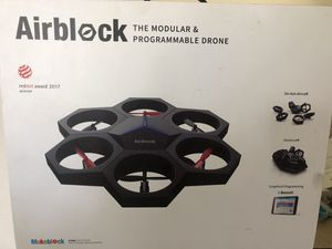 Air block drone for Sale in Pinecrest, FL