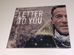 Bruce Springsteen Letter to You CD Album for Sale in Burbank, CA