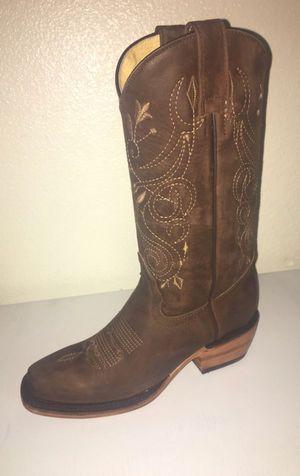 478f01fe6f Botas Vaqueras de Hombre    Men s Cowboy boots 6-13 for Sale in ...