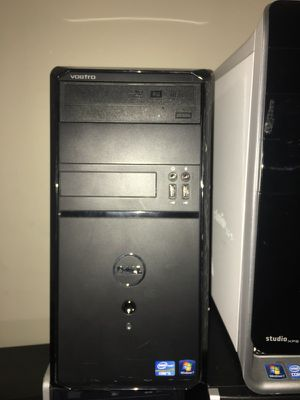 Dell desktop computer for Sale in Silver Spring, MD
