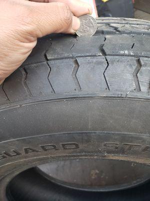 235/80/16 tire for Sale in Vista, CA