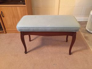 Piano bench for Sale in Silver Spring, MD