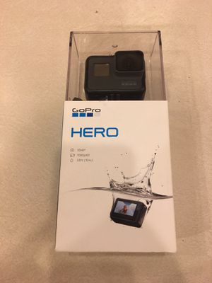 New GoPro Hero with Handler for Sale in Salem, OR