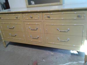Antique retro bedroom set for Sale in Port Richey, FL