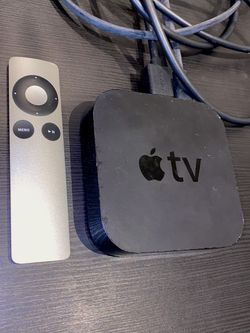 Apple TV With HDMI cord for Sale in Bell,  CA