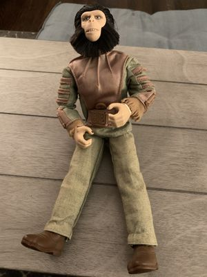 Planet of the apes action figure for Sale in Stoughton, MA