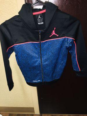 Kids Jordan sweatshirt for Sale in Tacoma, WA