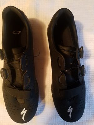 Specialized Torch 3.0 Road Bike Shoes for Sale in Seattle, WA