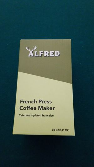French Press Coffee Maker for Sale in Kent, WA
