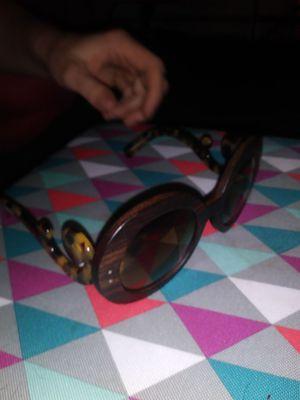 Prada baroque sunglasses for Sale in Boston, MA