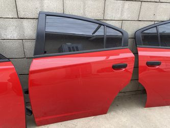 2015-2020 Dodge Charger Doors for Sale in West Covina,  CA