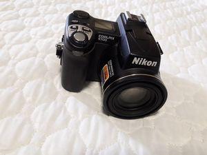 Nikon coolpix 5700 Digital Camera for Sale in Fresno, CA