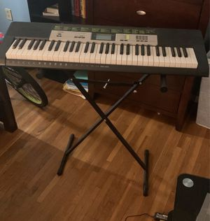 Casino keyboard for Sale in Rutherford, NJ